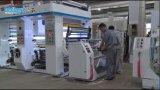De alta velocidad de impresión en huecograbado registro informatizado de la máquina (DNAY-800B)