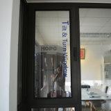 [هيغقوليتي] حراريّ كسر ألومنيوم قطاع جانبيّ داخليّة ميل & دولة نافذة [كز180]