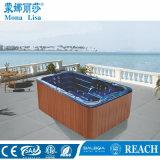 Portátil de pie acrílico surf baño de masaje de hidromasaje SPA Tub (M-3337)