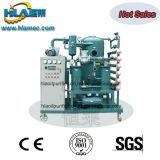 Тип ый вакуумом защитный сепаратор воды масла двигателя отхода