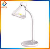 Justierbare Auge-Schutz Klapptisch-Lampe mit konstanter Lichtquelle