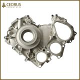 Modificado para requisitos particulares anunció el magnesio de aluminio del cinc a presión la producción del molde de la fundición