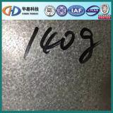 Hoja de acero galvanizada prepintada Gi/PPGI/Gl