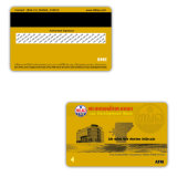 2015장의 새로운 각종 플라스틱 카드, PVC 카드