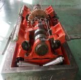 Het Die-Cutting van de hoge snelheid het Stempelen van de Folie van de Machine en de Scherpe Machine van de Matrijs