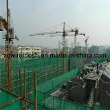 сеть безопасности HDPE 5*100m/сеть Shad Constrction