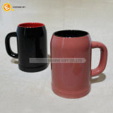 tazza di caffè colorata 450ml della birra