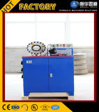 Cer ISO-hydraulischer Schlauch-quetschverbindenmaschine/Gummiprodukt-Maschinerie
