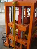 O bloco de bloqueio do cimento Qtj4-40 manual faz à máquina preços em China