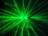 Свет диско выставки RGB 4W репроектора лазера профессиональный для большого представления