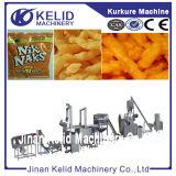 Machine chaude d'extrudeuse de Kurkures de certificat de la CE de vente