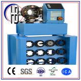 Шланга силы P20 Finn плашек ISO 1/8-2 Ce '' машина свободно гофрируя