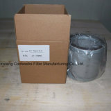21714040 de Filter van de Compressor van de Lucht Hitahchi