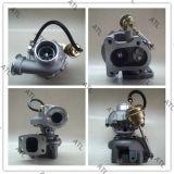 Turbocompresseur K16 pour Atego 53167100016 53169887141