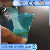 Zwart Plastic Afdekkend Pvc Geomembrane van de Voering van de Vijver van de Viskwekerij voor Pool