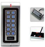 W1-impermeable de control de teclado de acceso
