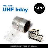 Tutti i tipi di intarsi passivi di frequenza ultraelevata RFID