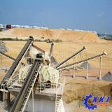Chaîne de production de cuivre artificielle de haute performance constructeur automatique