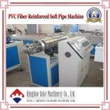 PVCファイバーのセリウムおよびISOの柔らかい管ライン装置