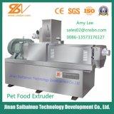 Macchinario di alimento automatico del gatto del cane di animale domestico (SLG 65/SLG-70/SLG-85)