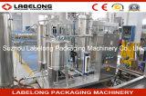 Carbonated машина завалки (CSD) безалкогольных напитков