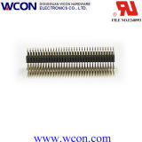 1.27 * 2.54 mm Single Double Row Row Connector Fornecedores