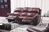 Assento Home do cinema da mobília com função do Recliner