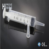 피하 Disposable Luer Lock 또는 Slip Syringe Without Needle