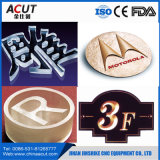 Acut-1224木製CNCの切断および彫版機械