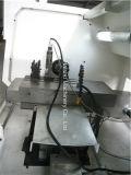 Macchina di spillatura di perforazione di macinazione di giro del tornio di CNC Cxk0632A di multi funzione universale di Torno Mecanico da Taian Haishu