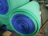 Hersteller Wholesale Schaumgummi-Farbe EVA-Schaumgummi EVA-Rol