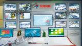 Tianyi 수평한 조형기 벽 EPS 샌드위치 위원회 생산 라인