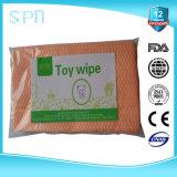 Очищать игрушки внимательности детей сухой/намочил Wipe
