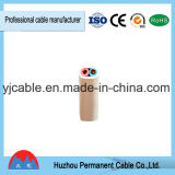 Bessere Qualität Kurbelgehäuse-Belüftung flexibles Rvvb Isolierkabel