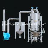 Pharmazeutischer mischender Granulation-Maschinen-Fließbett-Granulierer (FL-200)