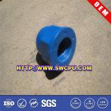 Monture de prix usine/couverture en plastique rondes pour le tube