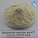 Sarms Powder Bodybuilding CAS 401900-40-1 Andarine (S4)