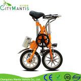 14inch que dobra a bicicleta elétrica 36V 250W