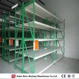 Étagère portative en acier de qualité moyenne en Chine