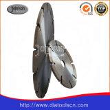 Hoja de punta de diamante de 105-230 mm