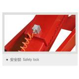 Levage automatique de véhicule de levage de poste du levage 4 de poste de gerbeur de levage automatique/levage ciseaux de véhicule