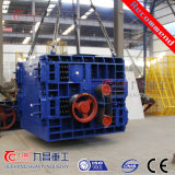 Hohe Leistungsfähigkeits-Zerkleinerungsmaschine für den Steinerz-Kohle-Felsen, der mit ISO zerquetscht