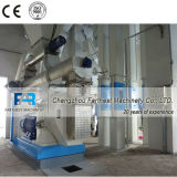 Ring Die Wheat Bran Pellet Making Machine pour alimentation animale