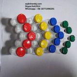 Peptide cosmético perfeito 221227-05-0 Palmitoyl Tetrapeptide-7 da beleza pura de 99%