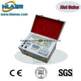 Type mesure de prélèvement de résistance diélectrique d'huile isolante