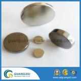 Ring-Form-permanenter Neodym-Magnet mit Großmacht
