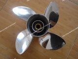 4 BuitenboordDelen van de Propeller van de Propeller van bladen de Mariene van Boot