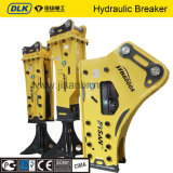 Escavatore Hydraulic Rock Hammer Suits per 4-60 Tons Excavators