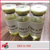 Legit de Injecteerbare Steroid Vloeistof van de Steroïden van Enanthate van het Testosteron Half afgewerkte