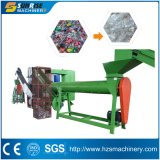 플라스틱 Recycling Crushing 및 Washing Line